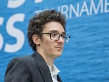Fabiano Caruana wint Tata Steel Chess