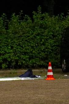 Man (34) gewond bij schietpartij Rotterdam-Alexander