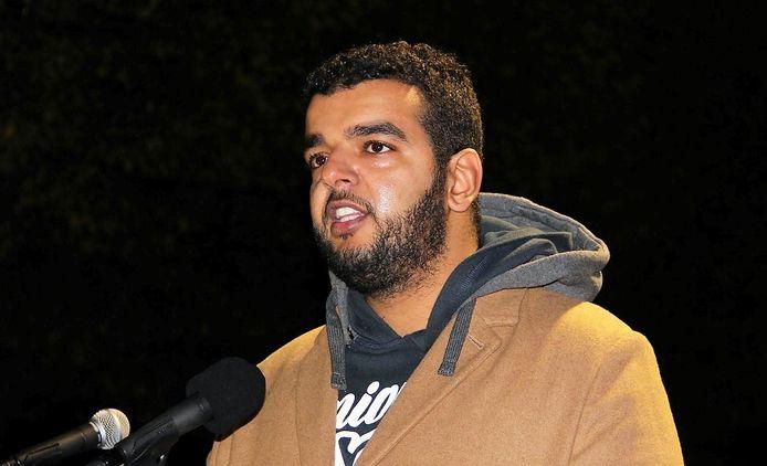 Atakwa-woordvoerder Yassin El Attar