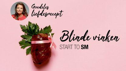 Goedeles liefdesrecept: start to SM