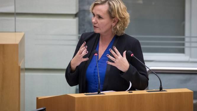 Homans s'informe sur l'usage du français lors du dernier conseil à Linkebeek