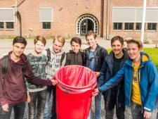 200 leerlingen in Bilthoven gaan actie voeren om gebruik plastic te verminderen