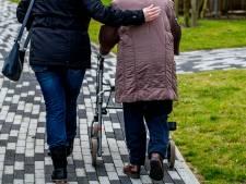 Ouderenzorg opent tot 250 plekken voor herstellende patiënten