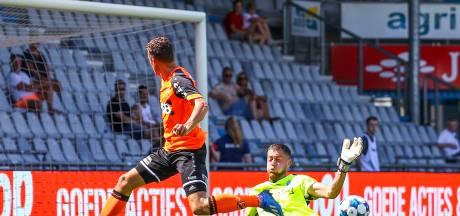 Matig De Graafschap onderuit tegen FC Volendam