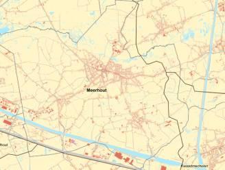 Nieuwe pijpleiding tussen Ruhrgebied en Antwerpse haven loopt sowieso door Meerhout: één van de tracés brengt onteigening van woning met zich mee