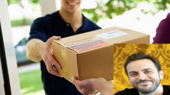 Oplichter doet zich voor als pakjeskoerier en besteelt bejaarden, gehandicapten en BV's