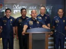 La police philippine à nouveau en selle dans la guerre antidrogue