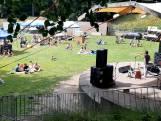 Bijna weer volle bak bij Park Open in Sonsbeekpark Arnhem