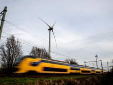 Treinverkeer Geldermalsen - Den Bosch weer op gang na aanrijding