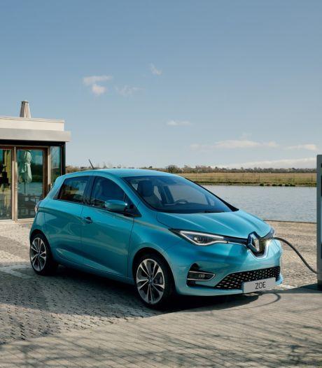 Recordverkoop: dit zijn de meest verkochte tweedehands elektrische auto's