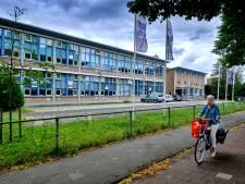 Constructief Hoeksche Waard: liever woningen in voormalig Actief College dan monumentenstatus