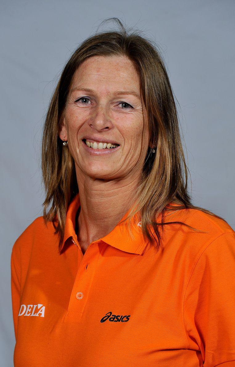 Henriette Weersing Beeld Ronald Hoogendoorn
