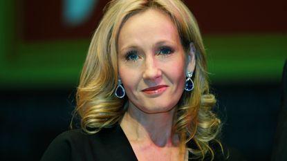 J.K. Rowling deelt nieuw weetje met Potter-fans