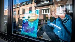 IN BEELD: Vlaanderen tijdens het derde coronaweekend
