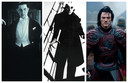 Beelden uit 'Dracula', 'Nosferatu' en 'Dracula Untold'