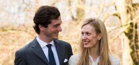 Le prince Amedeo et son épouse attendent un deuxième enfant