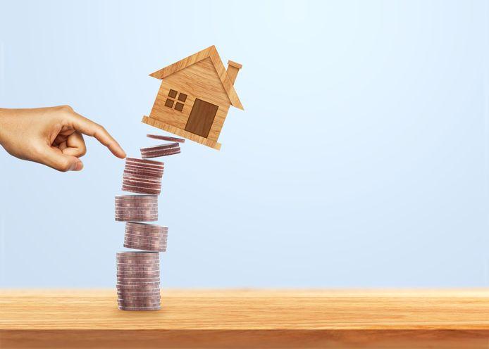 Que faire si vous ne pouvez plus rembourser votre prêt hypothécaire?