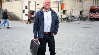 """De 5 werken van kersvers schepen Johan Geleyns (CD&V): """"Als zevende generatie landbouwer zit ondernemen in mijn DNA"""""""