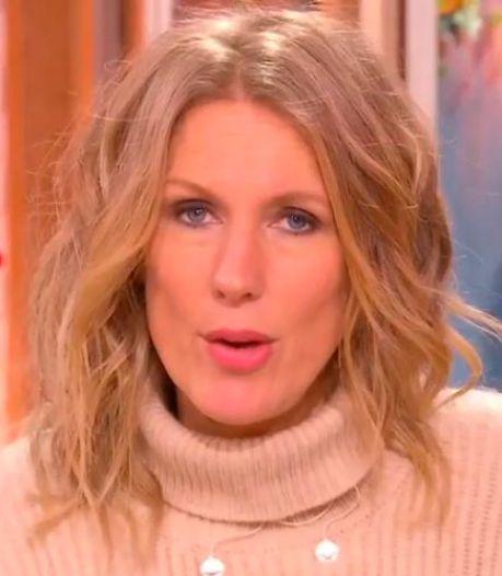 """""""La Maison des Maternelles"""", l'émission présentée par Agathe Lecaron, ne sera plus sur France 4"""