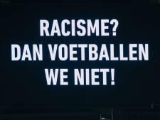 FC Den Bosch en KNVB straffen racisme niet af