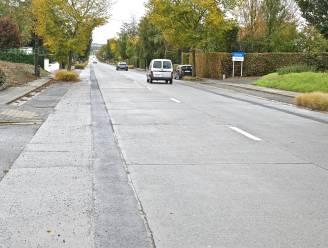 Provincie neemt aanleg nieuwe fietspaden Egemsesteenweg voor haar rekening