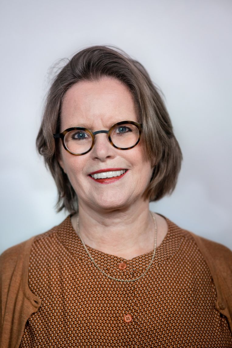 Lia van Zuylen Beeld Lia van Zuylen