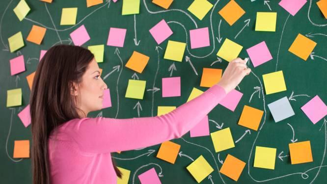 Optimistisch plannen: op papier past het net, in de praktijk lukt het nooit