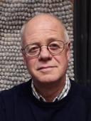 Frank Mulkens, voorzitter van de stichting Handen af van Wijboschbroek.
