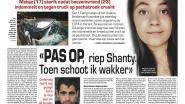Twintiger riskeert rijverbod voor doodrijden vriendin