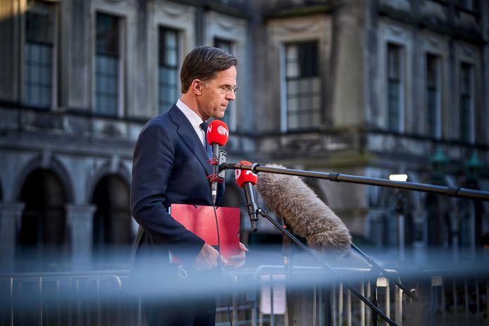 Informateur Mariette Hamer ontving afgelopen maandag premier Mark Rutte. Om de voortgang in de formatie te houden, wil Hamer direct over de inhoud spreken met de partijen.