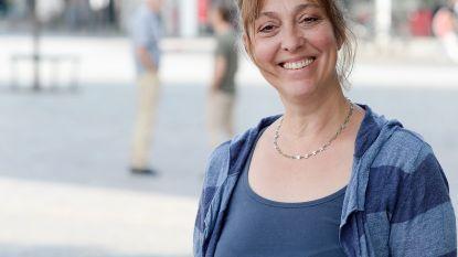 Verkozen Tine De Wilde staat zitje in gemeenteraad af aan Jeff Dierckx