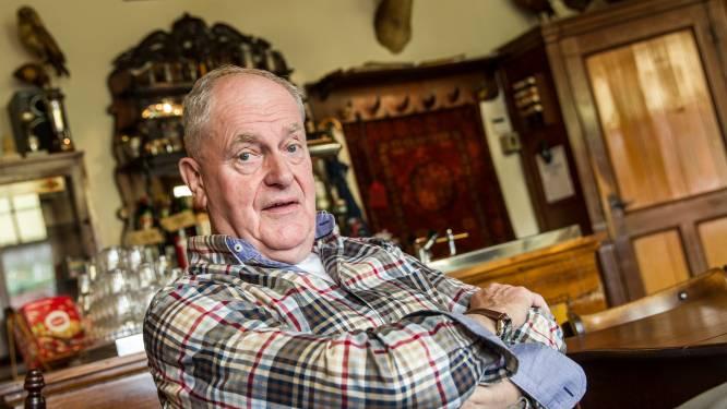 Markante Vollenhoofse kroegbaas Reinier Belt (77) overleden