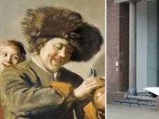 Man (58) uit Baarn langer vast voor schilderijenroof, eerder veroordeeld voor soortgelijk misdrijf