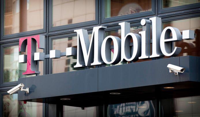 De storing bij T-Mobile is opgelost.
