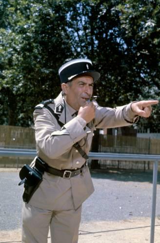 Klein budget, groot succes: met 'Le Gendarme de Saint-Tropez' maakte Louis de Funès de badplaats nog bekender dan ze al was