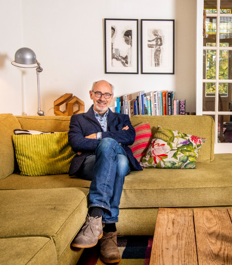 Don en Inge kunnen hun geluk niet op: een huis in Rotterdam en een huis in de Franse Ardennen