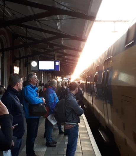 Nieuwe sneltrein Dordrecht-Eindhoven dreigt boemeltje te worden