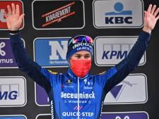 Cavendish raakt leiderstrui kwijt in koninginnenrit van Ronde van Turkije