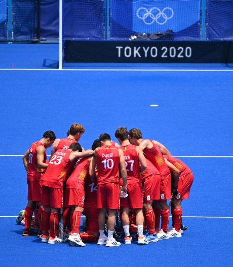 Ultime répétition et large victoire pour les Red Lions
