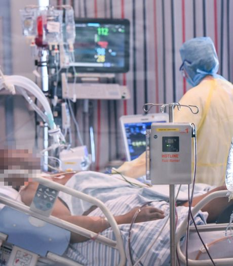 Des hôpitaux allemands auraient manipulé leur taux d'occupation pour recevoir des subsides