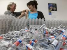 Opnieuw 'mismatch' tussen griepprik en heersende griep