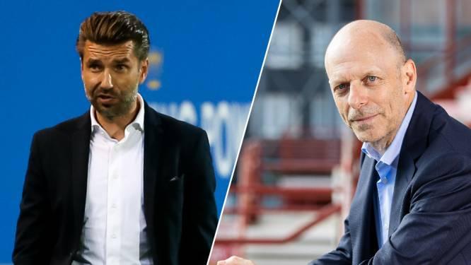 """KV Kortrijk-voorzitter woedend op Standard na overstap Elsner: """"Dit is competitievervalsing"""""""