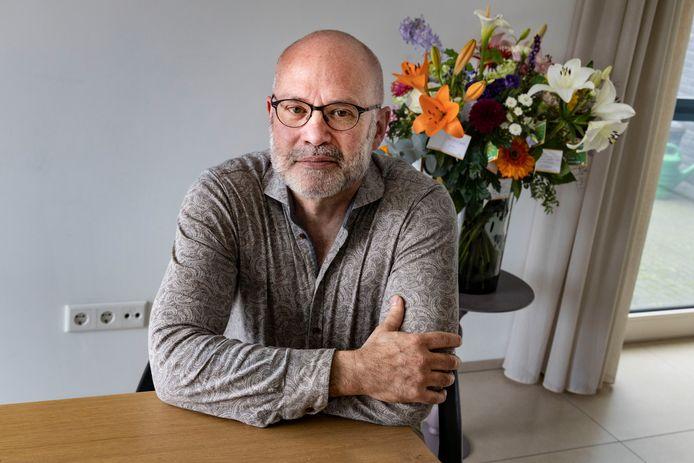 Hans Versteegh is om gezondheidsredenen moeten stoppen als huisarts in Someren.