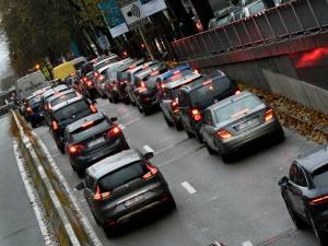 Le classement surprenant des 5 villes belges les plus embouteillées