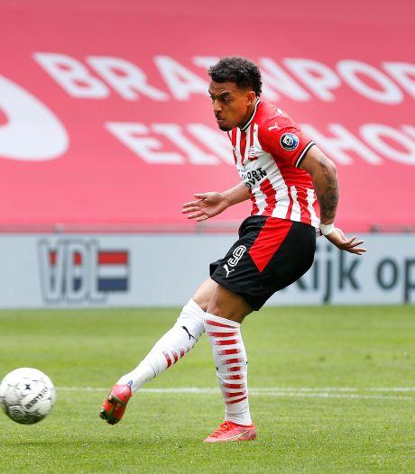 PSV nog niet tevreden over voorstel van Dortmund, terugkeer Malen en Dumfries blijft dit weekend nog mogelijk