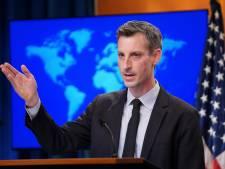 Washington lève des sanctions iraniennes et sanctionne un réseau rebelle Houthi