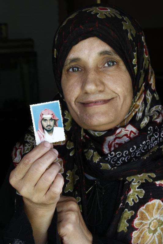 Zura Adbu Ahmed, de moeder van Adnan Shukrijumah, woont nog in de VS. Dat Adnan vijftien jaar in de VS woonde, verontrust de FBI.