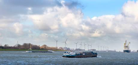 Weerstand tegen turbines groot bij Maassluizers