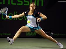 Kim Clijsters participera à Roland Garros