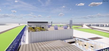 Na Vlissingen wil VoltH2 ook in Terneuzen een fabriek voor groene waterstof bouwen